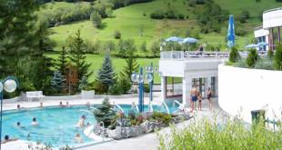 9 лучших курортов минеральных вод в Европе