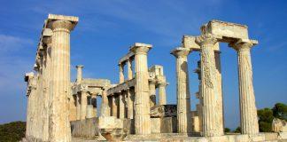 Греция приглашает российских туристов