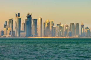 Самая богатая страна мира – Катар