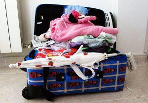 Путешествие налегке: как правильно собрать один чемодан
