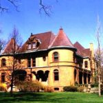 Evanston History Center (Dawes House)