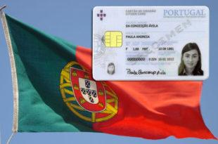 """""""Золотая виза"""" Португалии – Golden Residence Permit"""