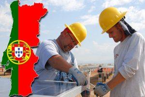 Как найти работу в Португалии