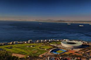 Кейптаун, Южная Африка. $93 за один день отдыха
