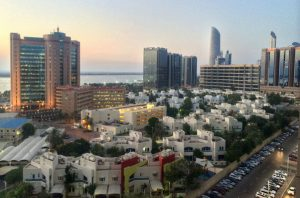 В Абу-Даби ввели дополнительный туристический налог