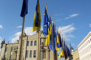безвизовый режим украина и ес