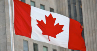 Визовые центры Канады перестали принимать анкеты старого образца
