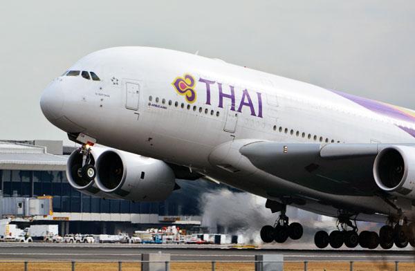 Таиланд ввел плату за прилет и вылет из страны