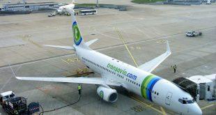 Transavia названа «лучшей бюджетной авиакомпанией в Европе»