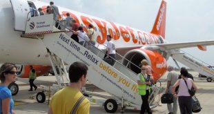 Самолеты являются самым безопасным транспортом для путешествий