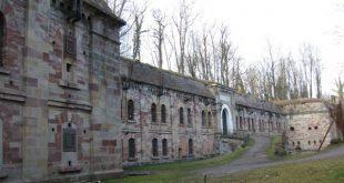 Форты Страсбурга