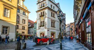 Самые бюджетные европейские туристические направления летом 2017 года