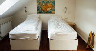 Отели, в которых туристы могут пожить бесплатно