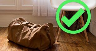 10 советов как упаковать вещи правильно