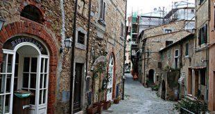 10 живописных мест Европы, где пока еще немного туристов