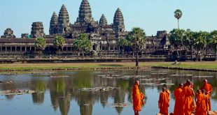 Названы самые популярные культурные объекты мира