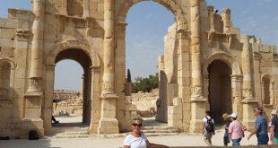 В Иорданию – с опаской