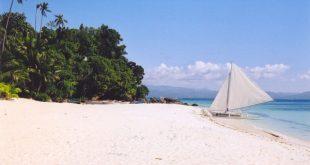 Лучшие острова в мире. Рейтинг 2017 года