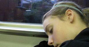 Рекомендации для сна в некомфортных ситуациях
