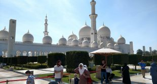 Дубай — «Арабское чудо в песках»